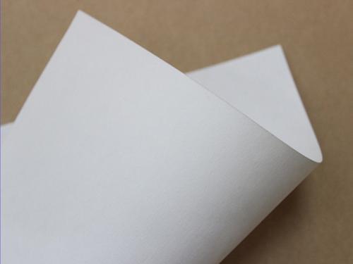 你知道白牛皮还可以彩色印刷吗