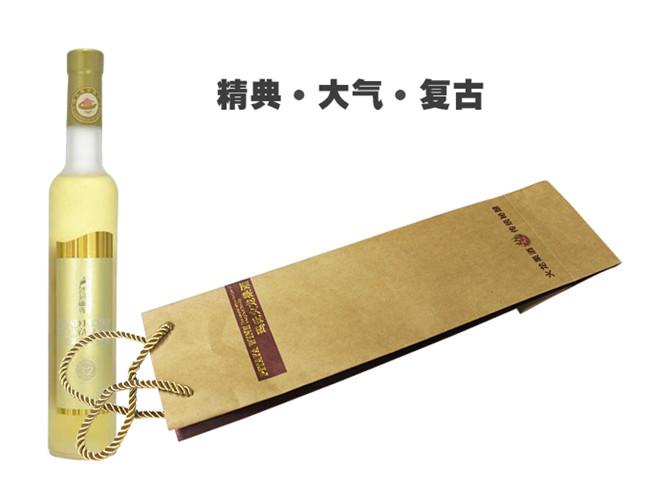美高梅登录网址是多少纸业进口牛卡纸玛氏果酒牛皮纸手提袋包装