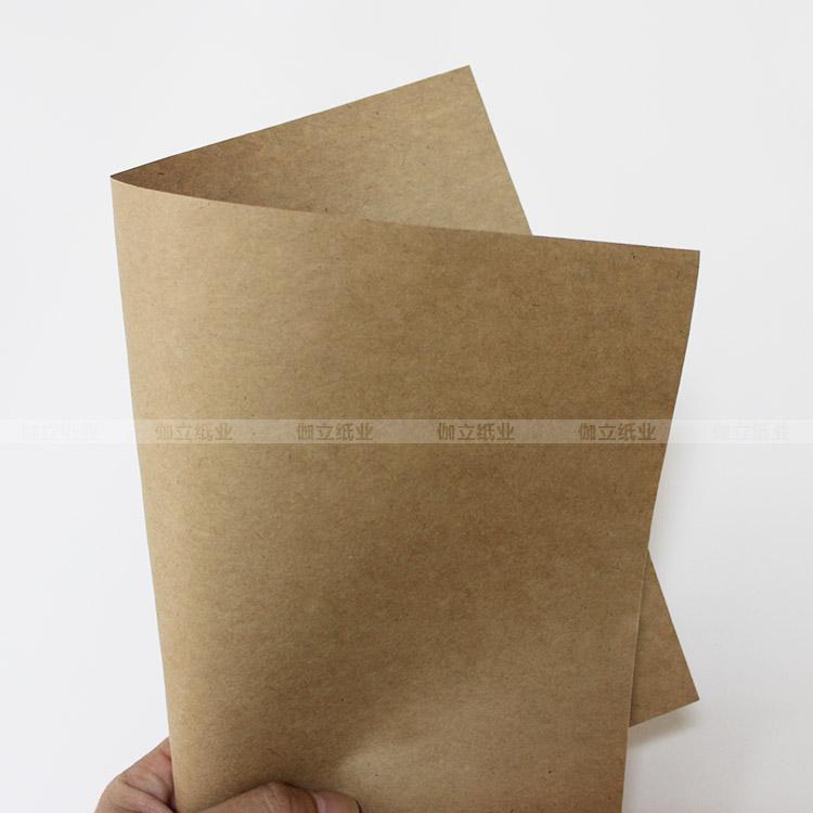 浅色俄罗斯牛卡纸现货供应