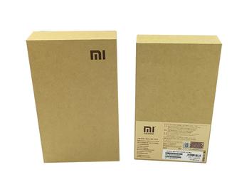 牛皮纸手机包装盒,小?#36164;?#26426;包装盒