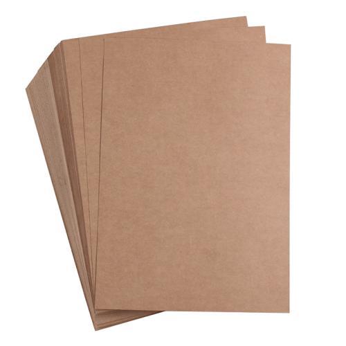 牛皮纸的保存以及弯曲恢复方法