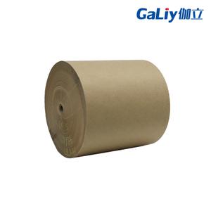 卷筒60-80克本色牛皮紙批發五金緩沖防震墊底紙鋁材鋼絲包裝紙