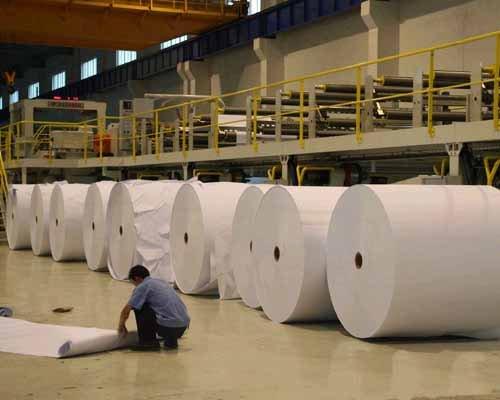 中國造紙工業2019年生產運行情況