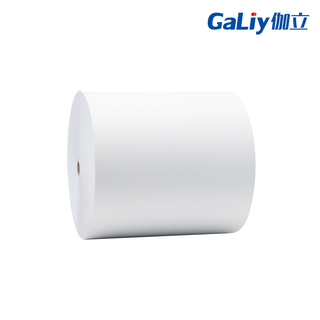白牛皮纸厂家直销 牛皮纸包装纸卷筒纸印刷 高白牛皮纸