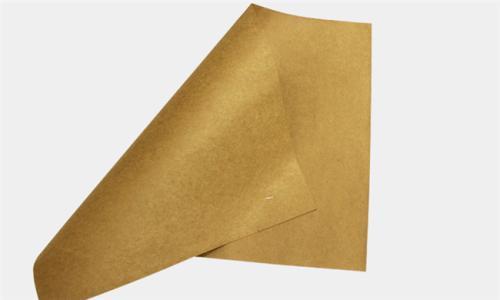 牛皮纸对印刷有哪些影响