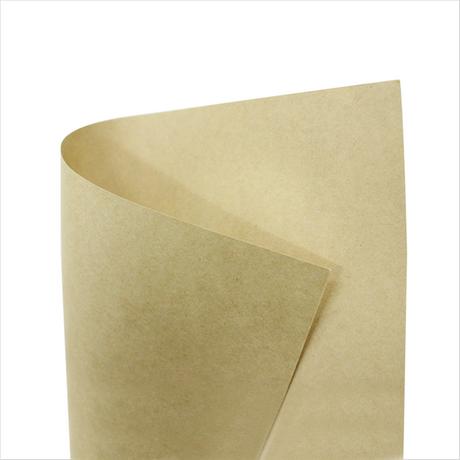 东莞纯木浆精制牛皮纸厂家 牛皮纸天地盒用纸
